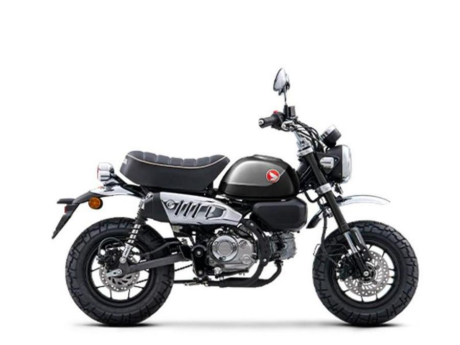 2022 Honda® Monkey ABS
