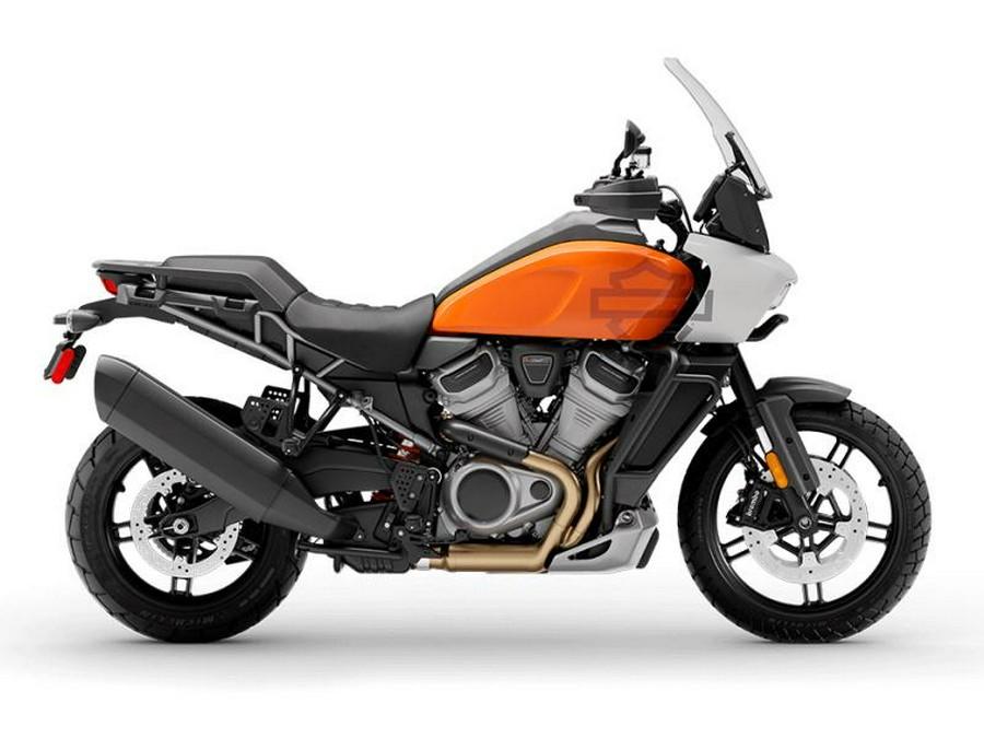 2021 Harley-Davidson® Pan America™ 1250 Special