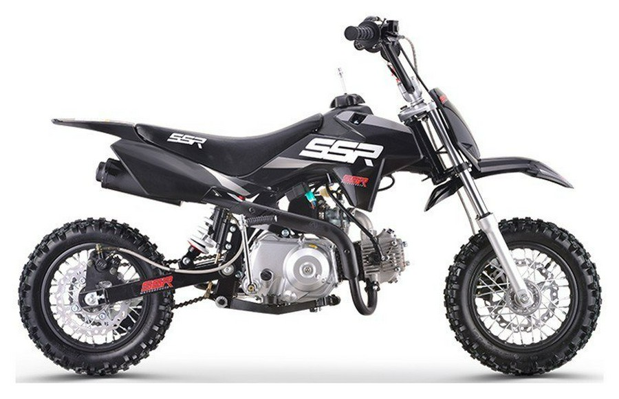 2021 SSR Motorsports SR70C