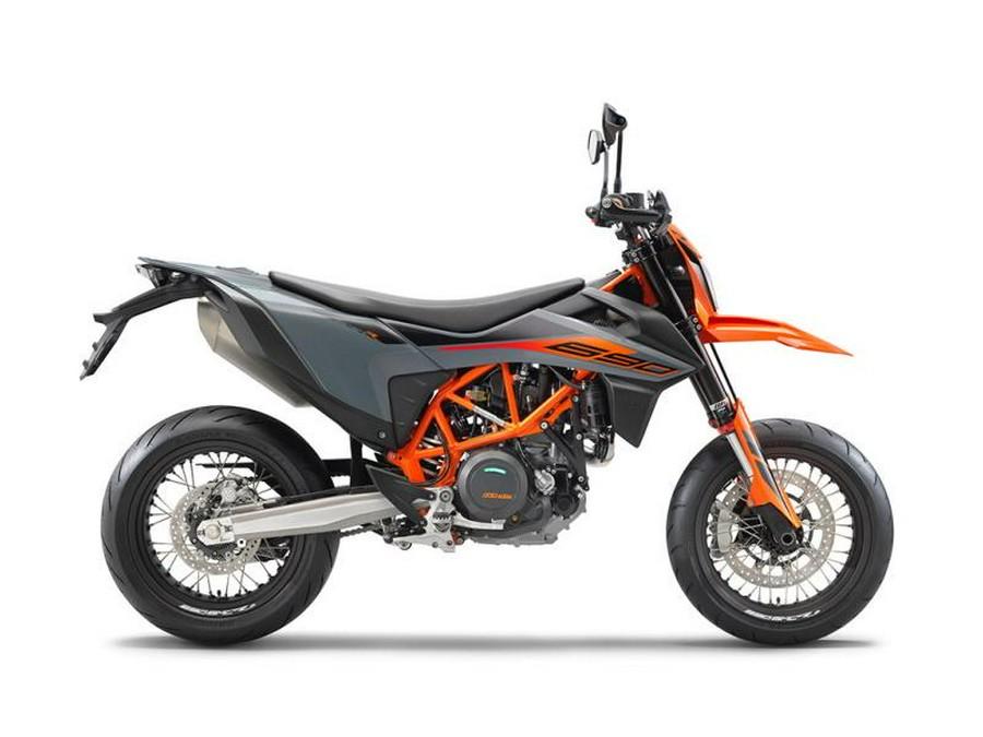 2021 KTM 690 SMC R
