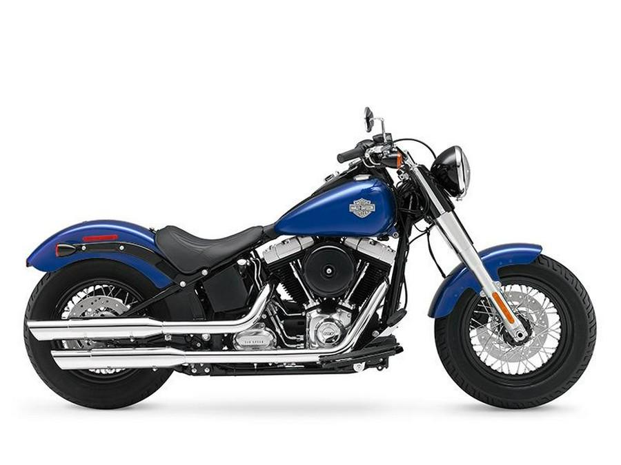 2015 Harley-Davidson® FLS - Softail Slim®