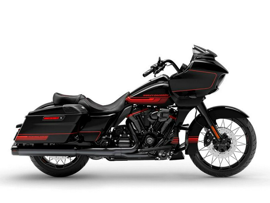2021 Harley-Davidson® FLTRXSE - CVO™ Road Glide®