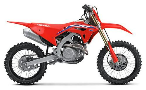 2021 Honda CRF450R Review (12 First Ride Fast Facts from Glen Helen)