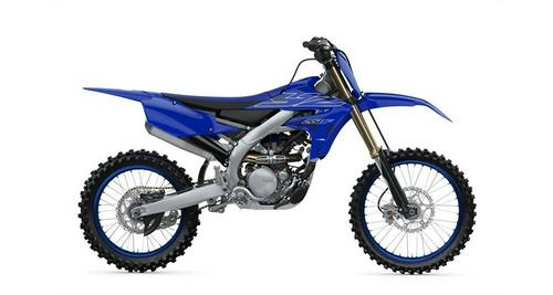 2021 Yamaha YZ250F Review (13 First Ride Fast Facts)