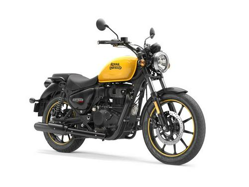 2021 Royal Enfield Meteor 350 Review (15 Fast Facts)
