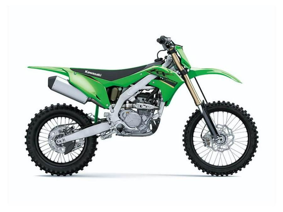 2022 Kawasaki KX™250X
