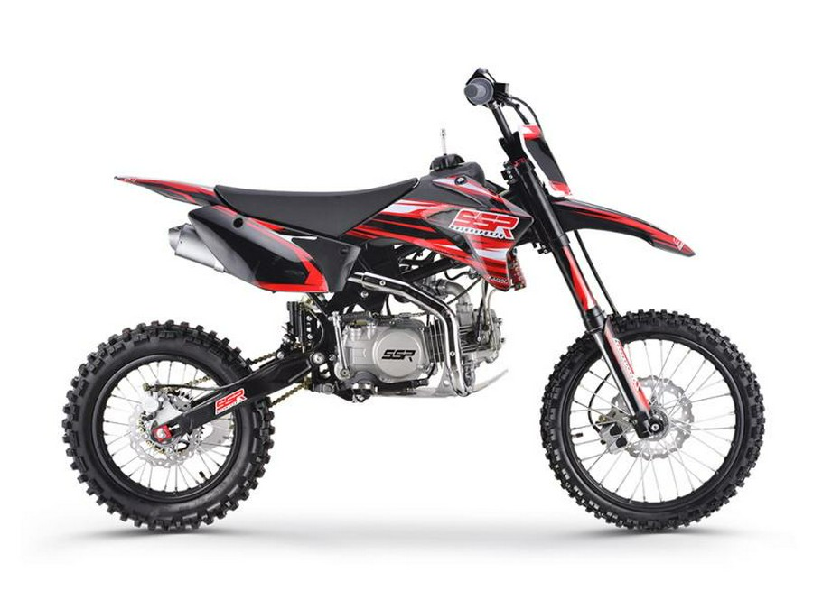 2021 SSR Motorsports SR140TR BW