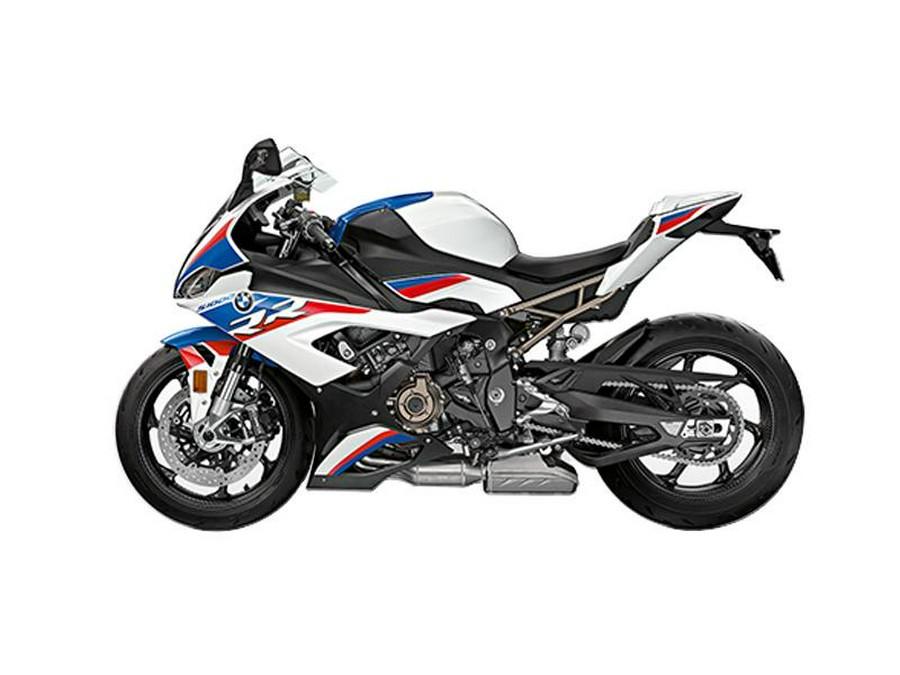 2021 BMW S 1000 RR Motorsport