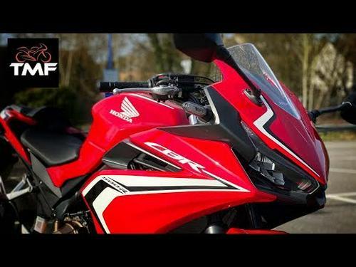 Best beginners sportsbike? | 2020 Honda CBR500R Review