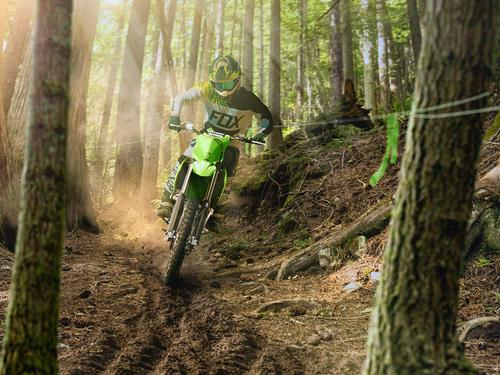 2021 Kawasaki KX250XC And KX450XC First Look Preview