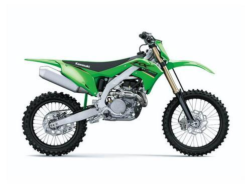 2021 Kawasaki KX450 Review (First Ride Fast Facts)