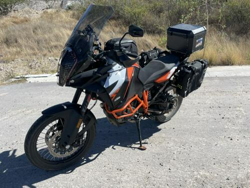 Accessories, Mods and Farkles for my 2020 KTM 1290 Super Adventure R (SAR)