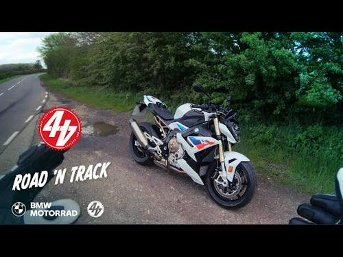 2021 BMW S 1000 R | ROAD AND TRACK TEST!