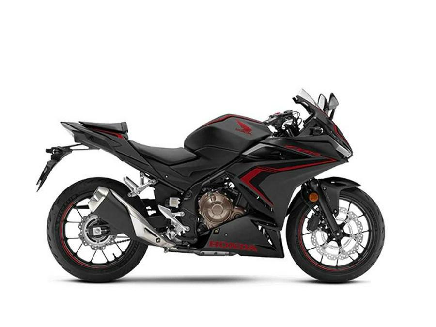 2021 Honda® CBR500R ABS