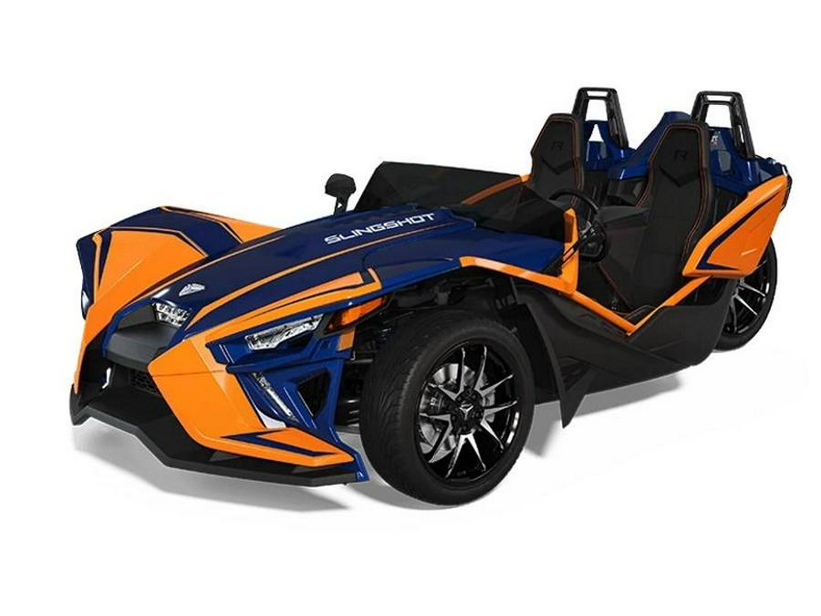 2021 Polaris Slingshot® Slingshot® R Autodrive