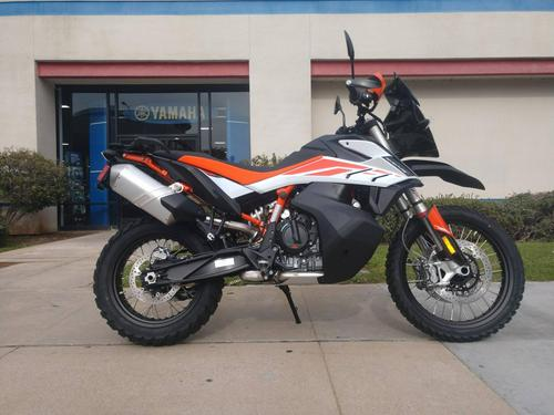 2019 KTM 790 Adventure and 790 Adventure R: MD Ride Review (Bike Reports) (News)