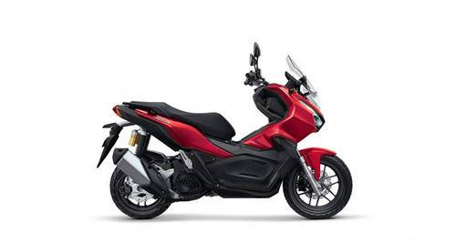 "2021 Honda ADV150 Features Innovative ""City Adventure"" Design (Industry Press Releases)"