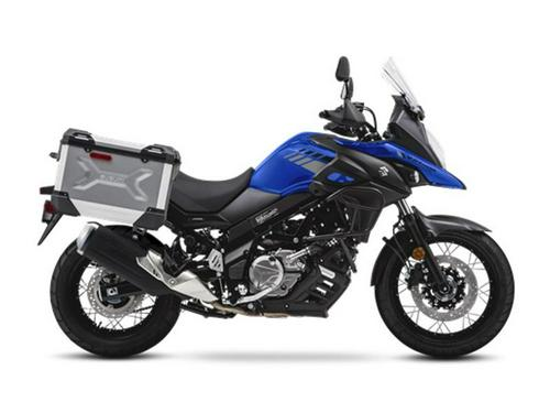 2020 Suzuki V-Strom 650XT Adventure Review (14 Fast Facts)