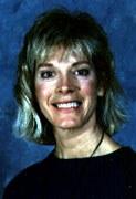 Cathy Ann Springer. Image courtesy of the artist.