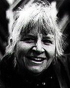 Pat Martin, photograph by Gilbert Kulish, 1993. Image courtesy of the artist.