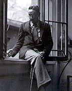 Jean Toomer. Photograph by Marjorie Content. Image courtesy of Susan Sandberg.