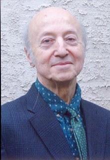 Photograph of Robert Ranieri. Image courtesy of the artist.