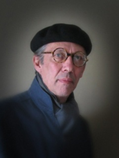 Coulter Watt (b. 1945), <em>Self Portrait</em>, 2005. Image courtesy of the artist.