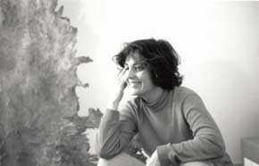 Elizabeth Miller McCue, photo courtesy of the artist