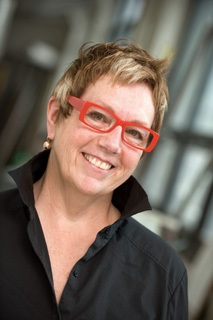 Lynne Allen. Image courtesy of the artist.
