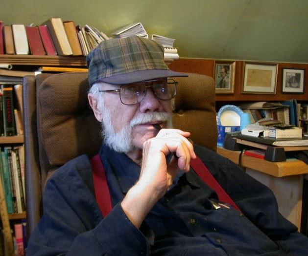 <p>Herbert Mandel. Image courtesy of the Mandel family.</p>