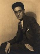 George S. Kaufman. Image courtesy of Anne Kaufman Schneider.