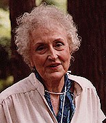 Photograph of Jo Jenks (Josepha Ben-Shmuel), 1980. Image courtesy of Penny W. Caccavo.