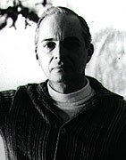 Beveridge Moore, Photograph by George Bailey, c. 1960s. Image courtesy of the James A. Michener Art Museum archives.