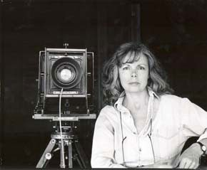 <p>Paula Chamlee (b. 1944), Self-Portrait. Image courtesy of the artist. James A. Michener Art Museum archives. <br />Video by John Thornton for the Michener Art Museum, <em>Creative Hand, Discerning Heart: Form, Rhythm and Song</em>,<em> Part Two</em> (2013).</p>