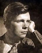John Sharp. Unidentified Photographer. James A. Michener Art Museum archives.