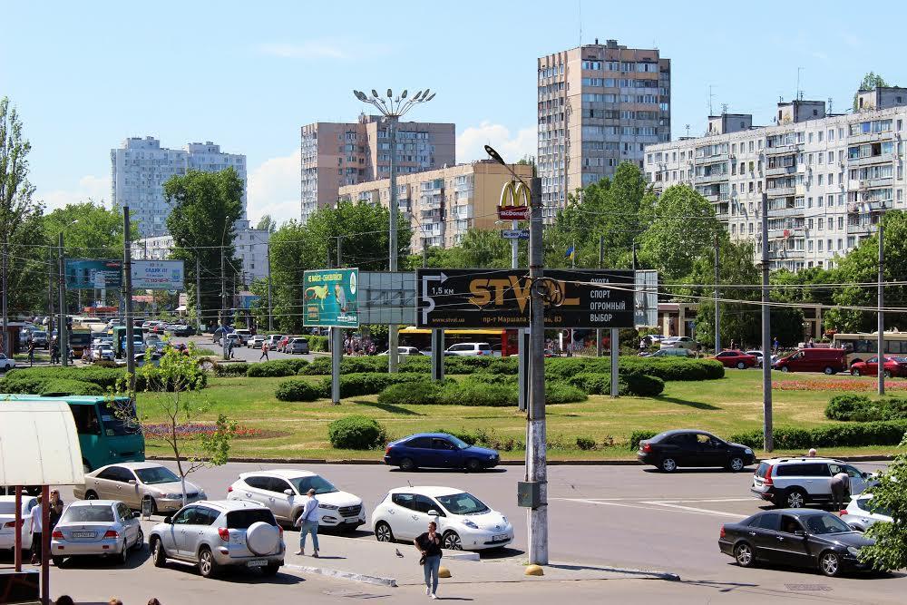 Обзор посёлка Таирово