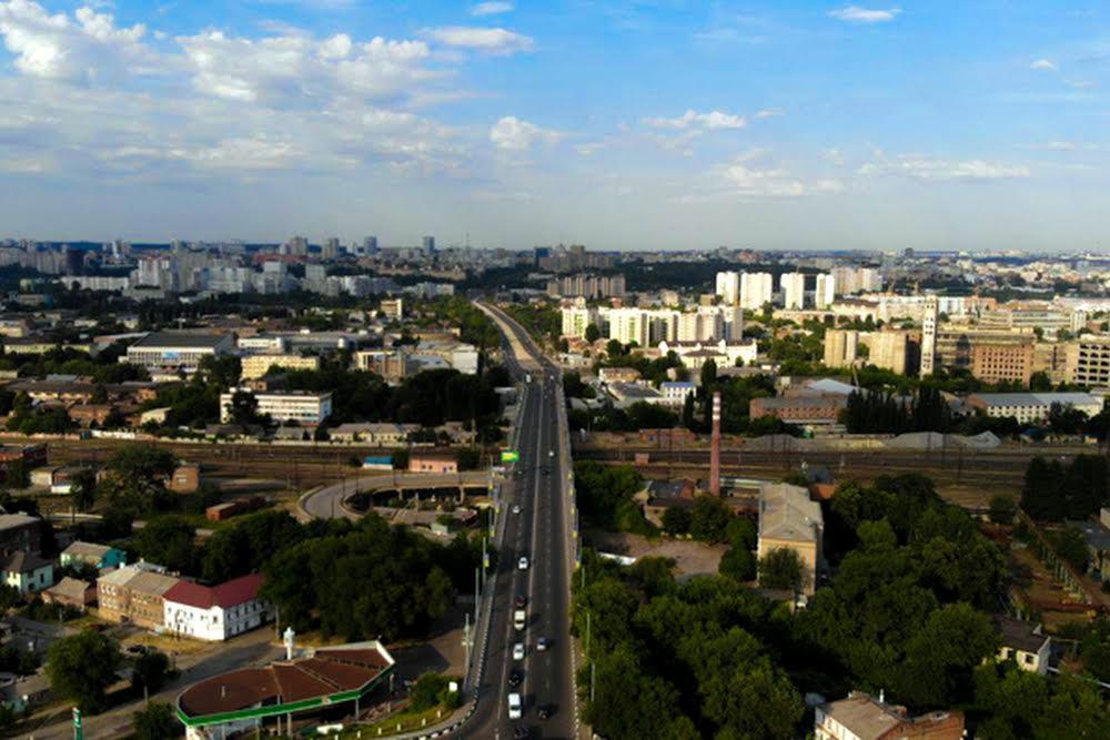 Холодная  Гора Харьков