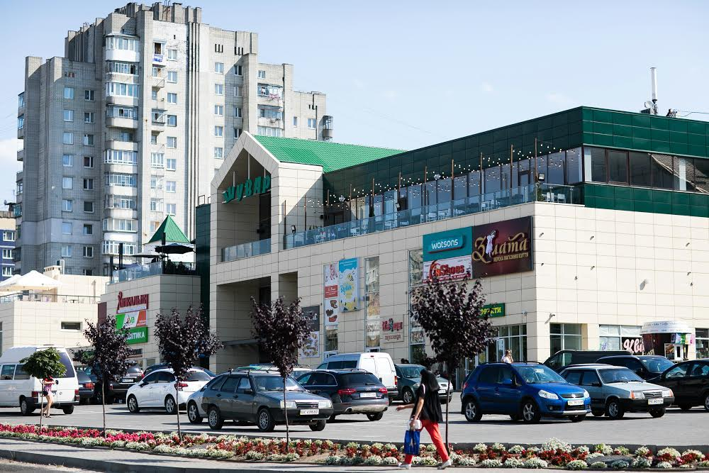 Оптовый рынок «Шувар» Сыхов