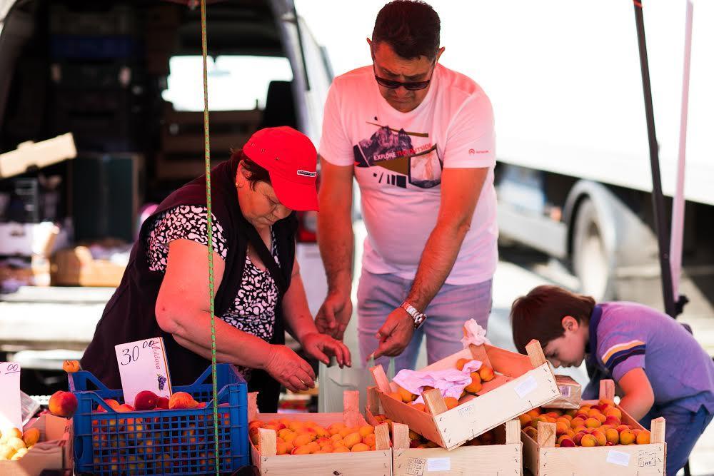 Рынок «Шувар» на Сыхове Львов
