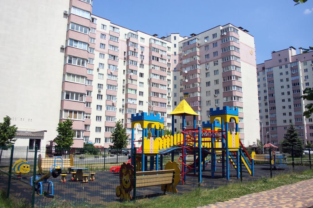 Софіївська Борщагівка