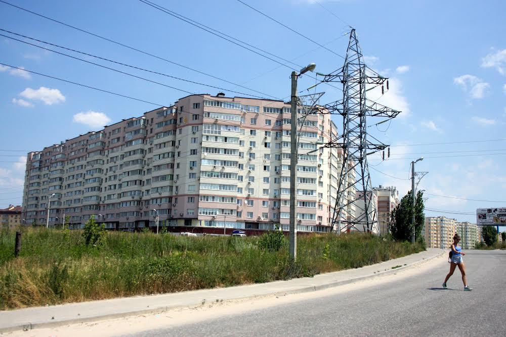 Передмістя Києва Софіївська Борщагівка