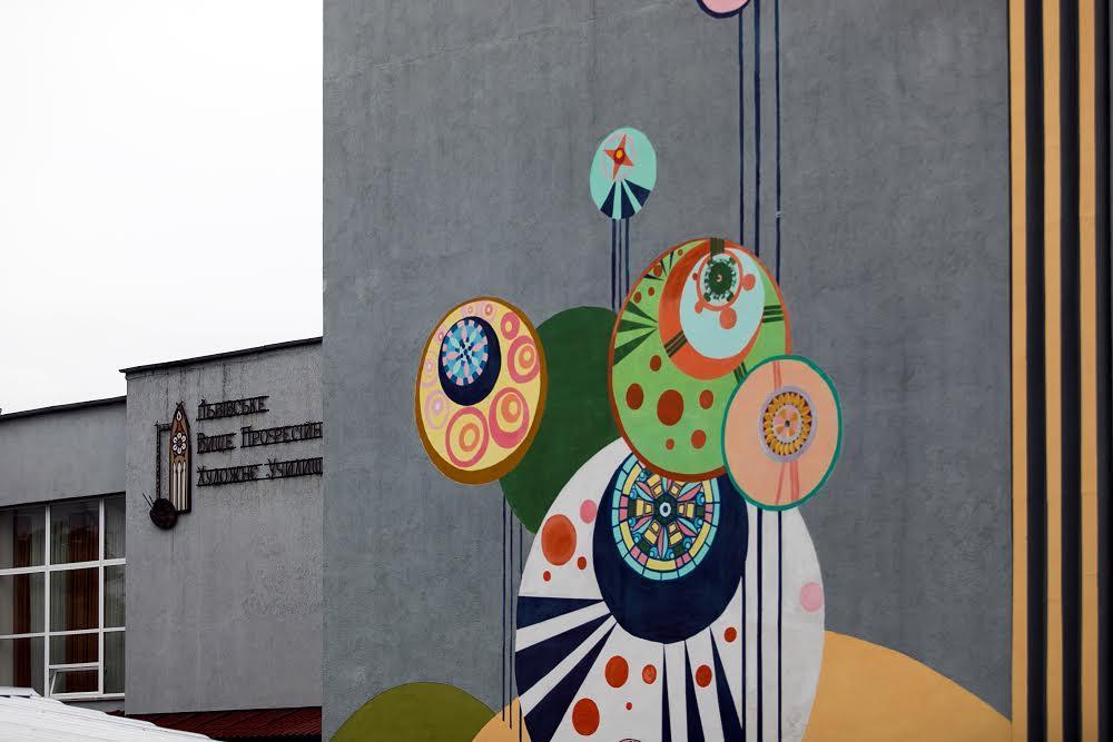 Львовское высшее профессиональное художественное училище