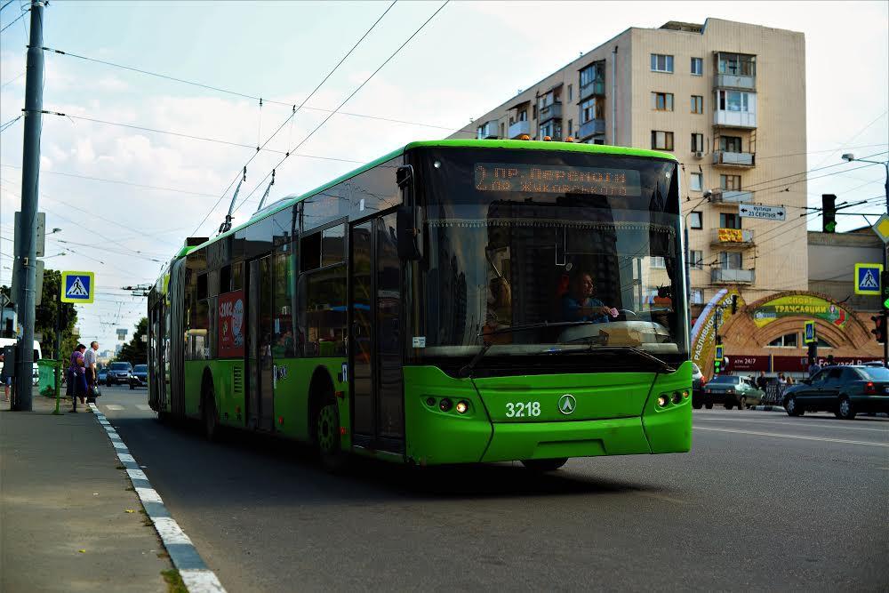 Транспорт Павлово Поле