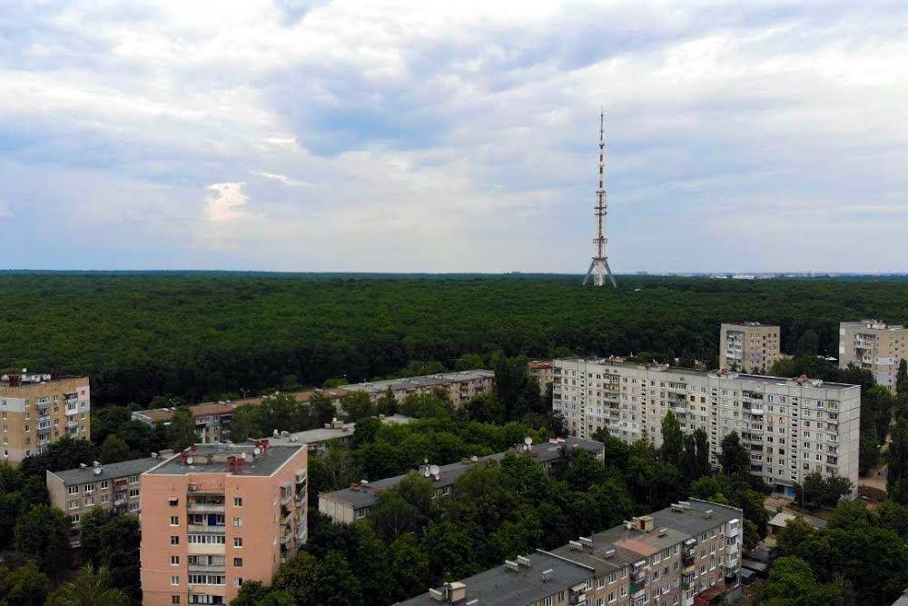 Павлово Поле в Харькове