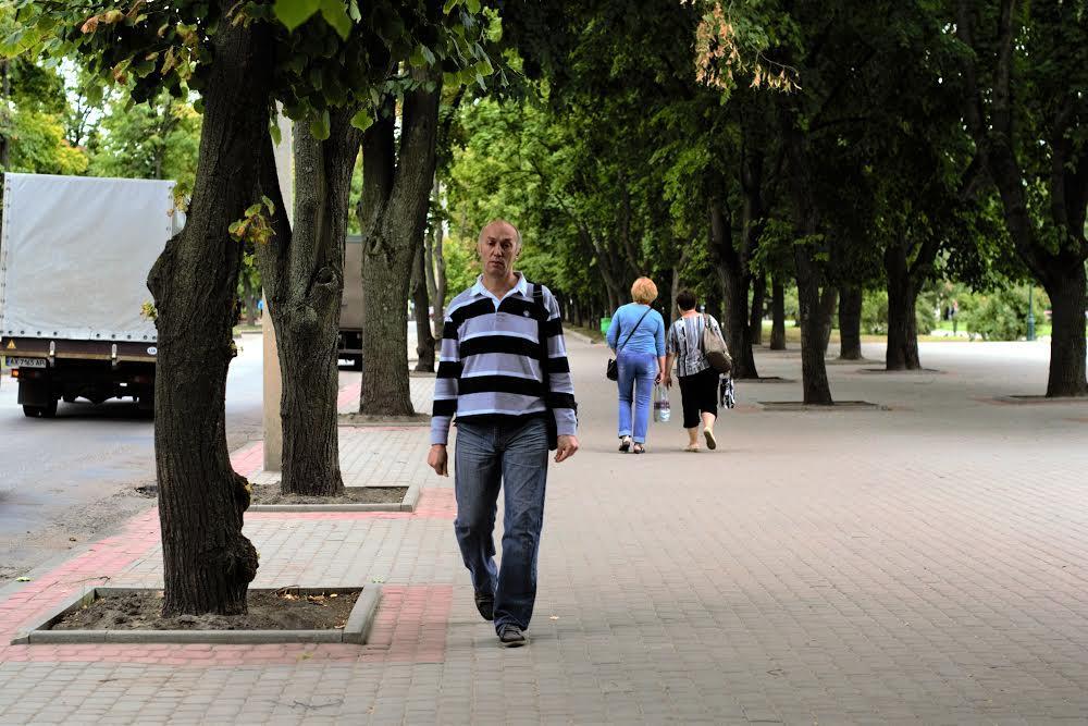 Улицы ХТЗ