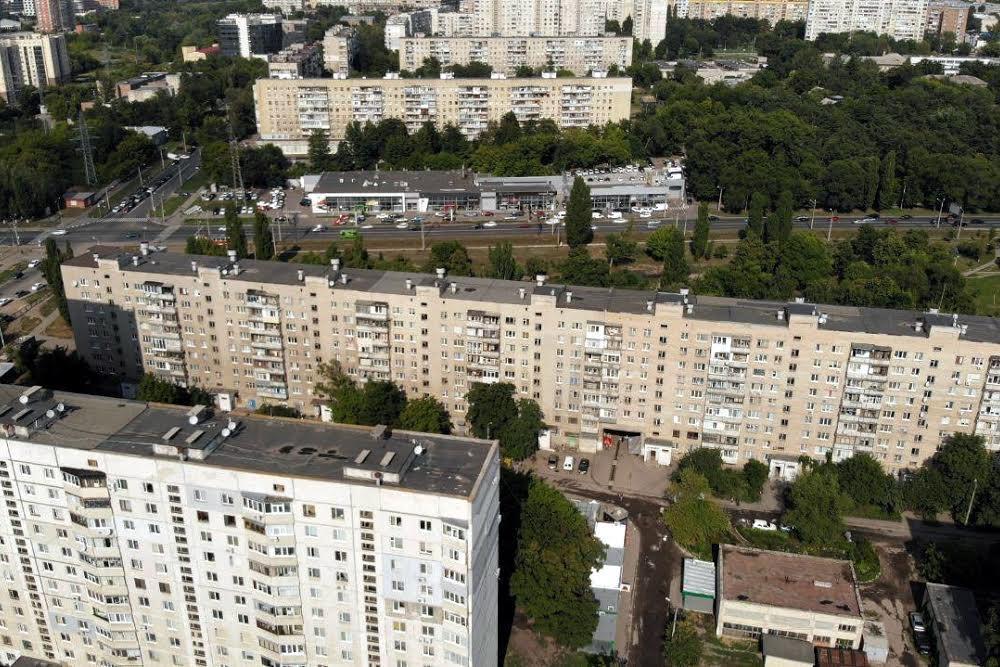 Павлівка Харків