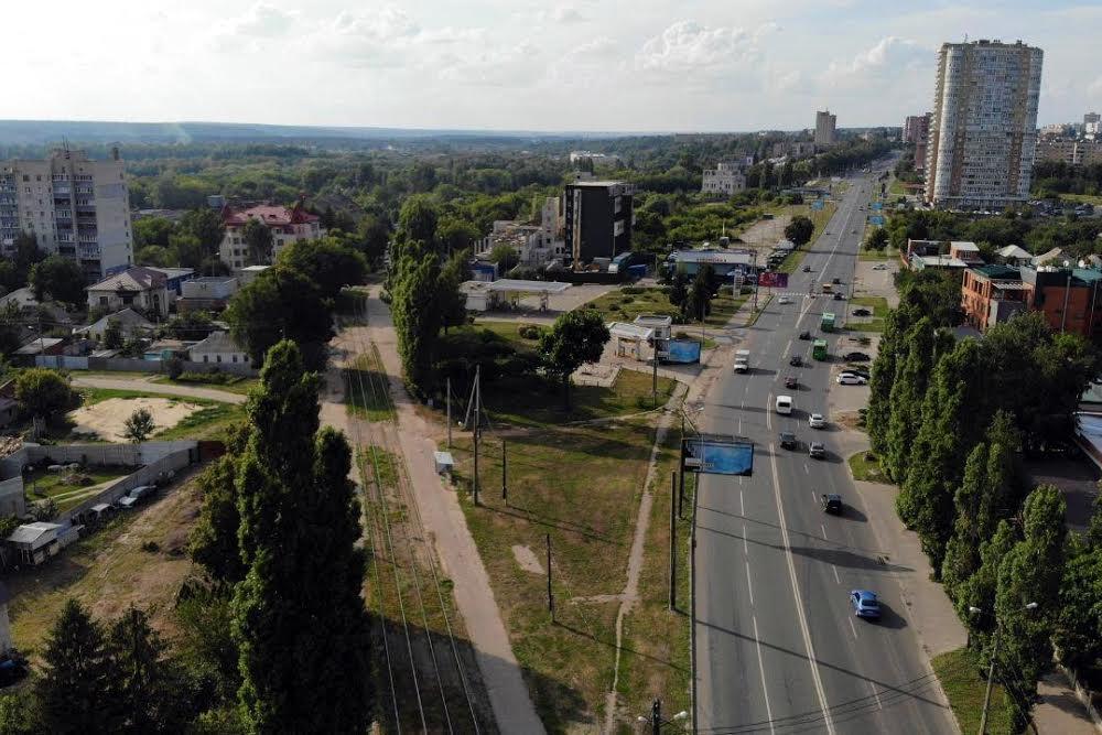 Район Павлівка