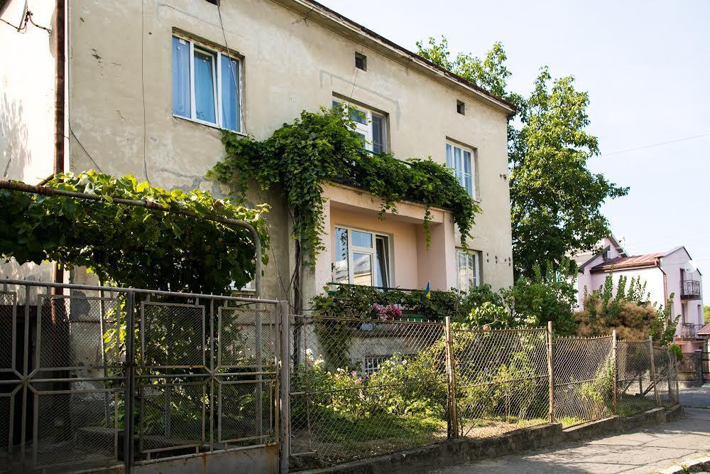 Австрийские дома Погулянка