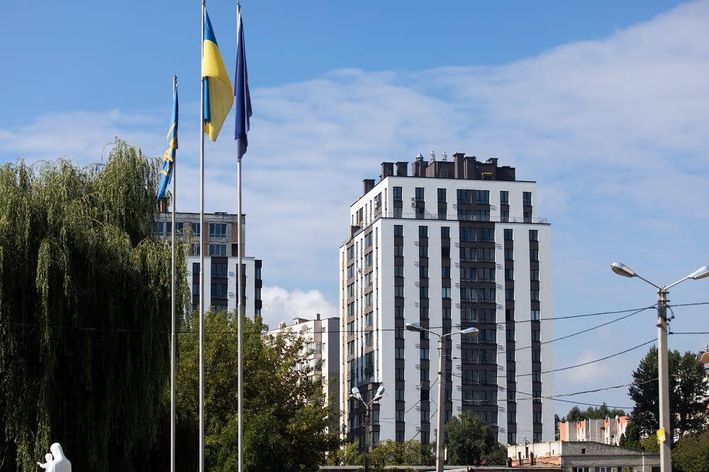 Львовский район Замарстынов