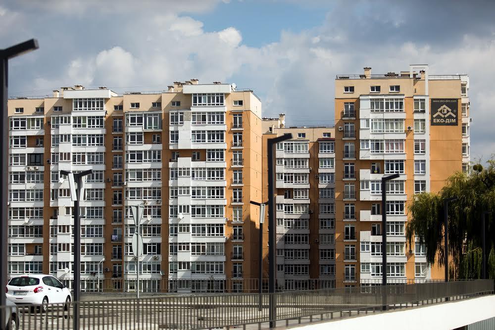 Архитектура Замарстынов